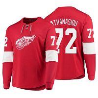 Camiseta Detroit Red Wings baratas
