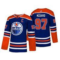 Camiseta Edmonton Oilers baratas