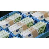 Oferta de préstamos entre particulares a personas en dificultades financieras.
