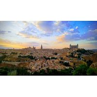 Visitas guiadas en Toledo