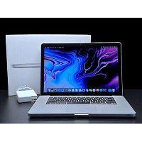 """Apple MacBook Pro 15 """"Pre-Retina 1TB Hybrid SSD 8GB RAM MacOS-2017  ACTUALIZACIÓN ESPECIAL!"""