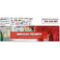 Servicio Técnico General electric Barcelona Tlf. 900104502