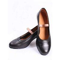 zapatos y ropa flamenca