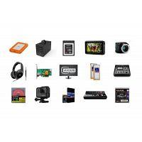 Videolab Shop, nueva tienda online de material audiovisual y equipos profesionales
