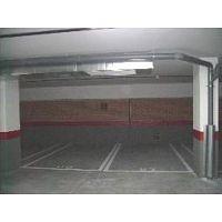 Alquilo plaza de garaje en Vallecas