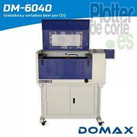 Cortadora laser CO2 6090 DOMAX