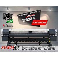 Impresora Ecosolvente de 3.2m