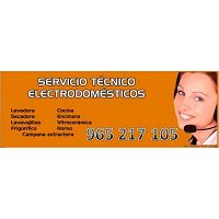 Asistencia Técnica ::Amana:: Alicante 658829228