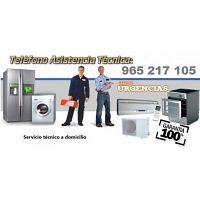 Asistencia Técnica **Fagor Alicante 676767281