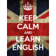 Clases de Inglés nativo de Inglés (English Lessons offered by English Native)