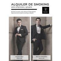 Alquiler y venta de trajes de novio y Complementos de caballero -Trajes Guzmán