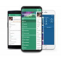 Get nice apps for events from OrquideaTech Group