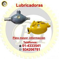 venta de lubricadoras