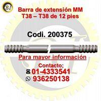 SE VENDE BARRA DE EXTENSIÓN 200375
