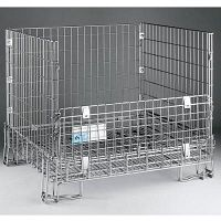 En Mantenipal.com tienes al mejor precio Jaulas Metálicas y Contenedores