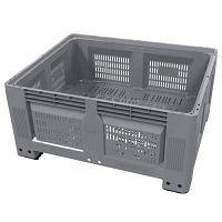 Confia en sobrantesdestocks.com para comprar jaulas metálicas y contenedores al mejor precio