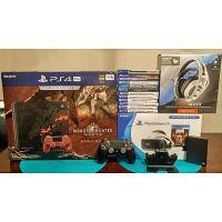 en venta Sony PlayStation 4 Pro 1TB console €150 con juegos