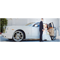 Hire   wedding Limo Service in Charlotte