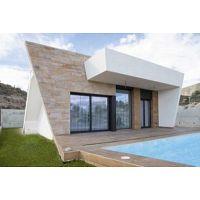 ocasion villa de lujo con piscina y garaje y trastero