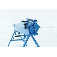 Plegadoras manual Maquinas de taller para hojalata y chapa 2m