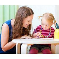 Se ofrece señora para cuidar niños