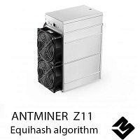 Para la venta A estrenar Antminer S17-53TH / Precio: 1350USD y Antminer z11 Precio: 850USD
