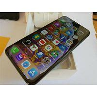 Apple iPhone XS Max - 512GB - Gris espacial (desbloqueado) A2101 (GSM)