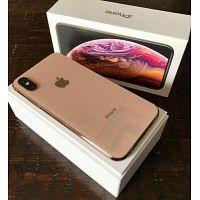 venta nuevos Apple iPhone XS MAX 256gb ORO DESBLOQUEADO €300