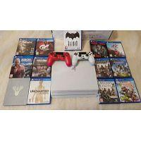 venta nuevos Sony PS4 PRO 1TB console con 13 Juegos €150euros