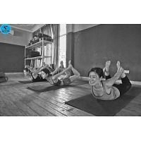 Profesorado de Yoga en India