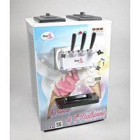 Maquina de helado