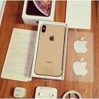 IPhone Xs Max (512GB) - GOLD