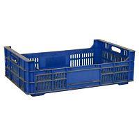En verano tienes la caja usada azul con ofertas del -42% para renovar tu almacén