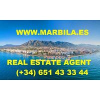 WWW.MARBILA.ES, +34 651 43 33 44, APARTMENT FOR SALE
