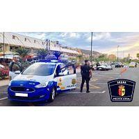 Temario Policia Local Arona