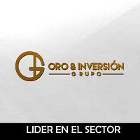 GRUPO ORO & INVERSION, COMPRA ORO Y PLATA
