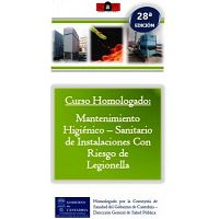 CURSO LEGIONELLA CANTABRIA - OCTUBRE de 2019