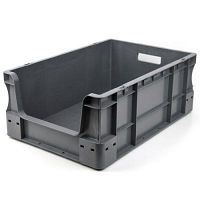 Las cajas de plástico que debes tener en cuenta para equipar tu almacén