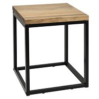 Las mesas auxiliares que debes tener en cuenta para decorar tu casa
