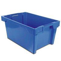 Las cajas uso industrial que debes tener en cuenta para equipar tu almacén