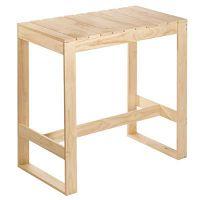 Las mesas con palets que debes tener en cuenta para decorar tu casa
