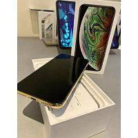 Apple IPHONE XS 24k Gold Edition Rare Custom 512gb