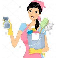 Limpieza por horas (con experiencia)