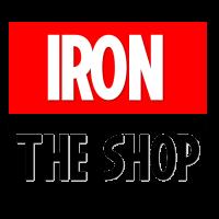 Tienda Online de Mascotas - Iron the Shop