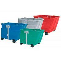 Las jaulas metálicas y contenedores que no deben faltar en tu empresa en la vuelta al trabajo