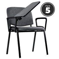 Las sillas de oficina que no deben faltar en tu oficina en 2019
