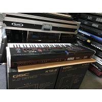Korg Pa4x 61 key arranger workstation