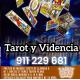 TAROT Y VIDENTE