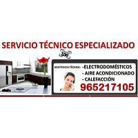 Servicio Técnico Zanussi Alicante 934242687