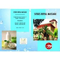 masajes Gran Sitges Royal Rooms